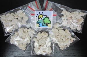 Каменное масло – 150 гр