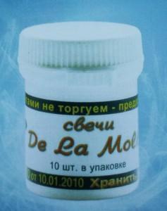 De La Moll